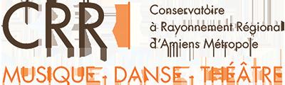 CRR d'Amiens Métropole
