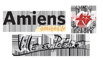 Amiens Métropole - Ville en poésie